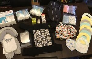 Baby items clearout