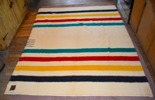Eaton Trapper Point Blanket 4 point 6