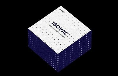 Isovac 2 Dental Isolation Adapter 3-pack Isolite Systems