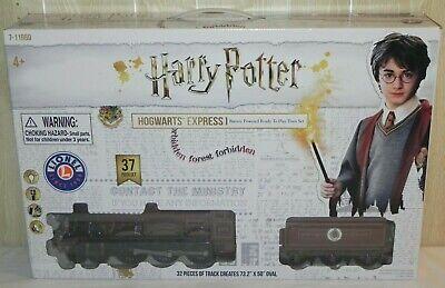 BRAND NEW!! - Lionel Harry Potter Hogwarts Express 1 Battery-Powered Train Set