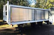 Service Body Truck Failford Great Lakes Area Preview