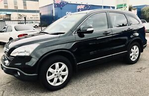 09 Luxury CRV Auto Immaculate Fremantle Fremantle Area Preview