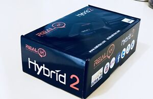 REAL TV HYBRID 2 IPTV BOX