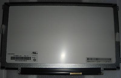 "Display Screen LED 11,6"" Slim 40 Pins LTN116AT04 new from France"