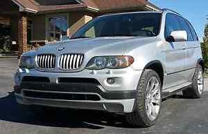 2006 BMW X5 4.8is SAV...Low kms!