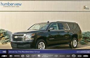 2017 Chevrolet Suburban LS LOW KM|BLUETOOTH|APPLE CARPLAY|REM...