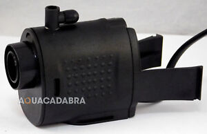 Aqua One Pump Powerhead - AquaZone 28 / AquaVue 380 Spare Filter Part Fish Tank