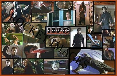 HALLOWEEN H2O 1998!!  Custom Movie Poster 11x17!! !Buy 2 Posters get 3rd FREE!!