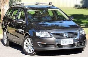 2008 Volkswagen Passat Wagon Glendalough Stirling Area Preview