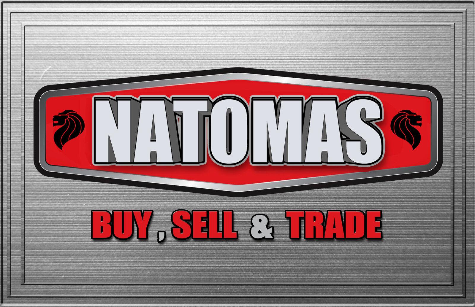 Natomas Buy, Sell & Trade