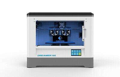 Used Flashforge 3D Printer Dreamer NX Constant Temperature Circulation System