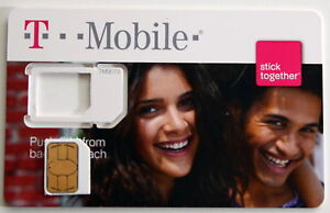 used t mobile micro sim to boot or unlock gsm phone unlocking tmobile