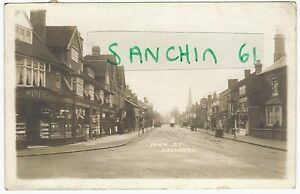 HIGH-STREET-SOLIHULL-WITH-SHOPS-NR-BIRMINGHAM-PU-SOLIHULL-1910-RP