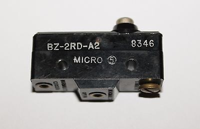 Honeywell Micro Switch Snap Action Limit Switch Bz 2rd A2