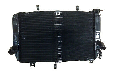 SUZUKI 01-03 GSXR600/ 01-03 GSXR600Z/ 00-03 GSXR750 OEM REPLACEMENT RADIATOR
