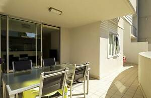 2 weeks rent free! Furnished Two Bedroom Two Bathroom Apartment Brisbane City Brisbane North West Preview