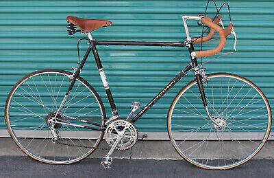 Vintage Bicycles - Schwinn Built - Nelo's Cycles
