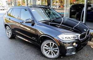 2016 BMW X5 xDrive-M Sport Package- 49 648 km -