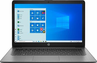 "HP - Stream 14"" Laptop - AMD A4-Series - 4GB Memory - AMD Ra"
