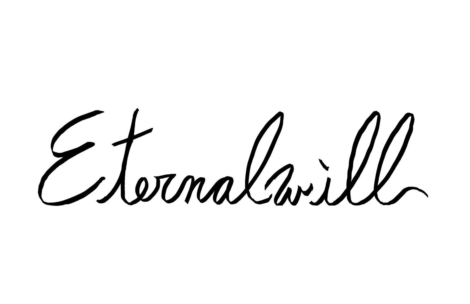 eternalwill