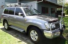 2007 Toyota LandCruiser Wagon Brighton Bayside Area Preview