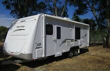 JAYCO STERLING Byford Serpentine Area Preview