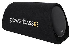 powerbass subwoofers powerbass bta8 8