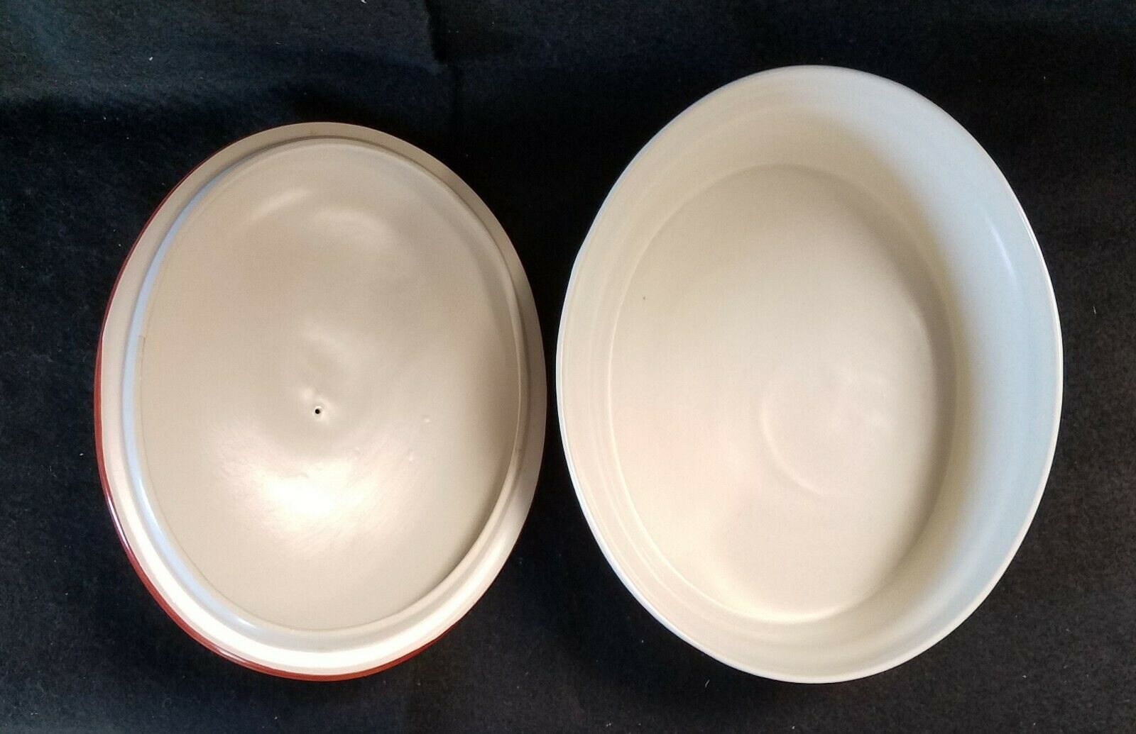 LENOX WINTER GREETINGS Covered Casserole Server 3 Qt Made In Portugal  - $298.95