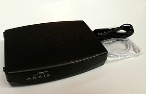 Comcast Cable Modem Arris Ebay
