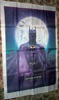 BATMAN Cool Vintage Tapestry Banner
