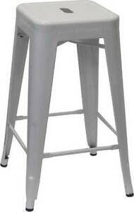 New Replica Metal Thonet Tolix Kitchen Counter Bar Stools 660mm Melbourne CBD Melbourne City Preview