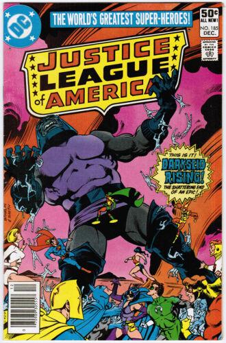 DC Comics Bronze Age lot of 10 (1976-83) HIGH GRADE GL JLA Firestorm Darkseid!