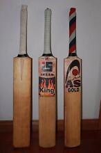 English Willow Cricket Bats Caroline Springs Melton Area Preview