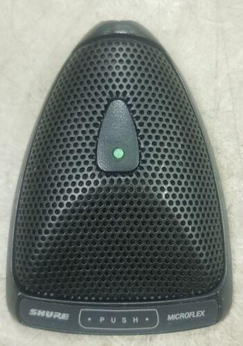 SHURE MX393/O Microflex Omnidirectional Condenser Boundary Microphone