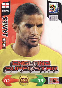 Adrenalyn-XL-World-Cup-2010-England-Germany-Trading-Cards-Pick-From-List
