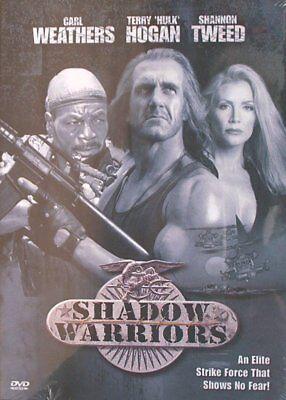Shadow Warriors (DVD) NEW