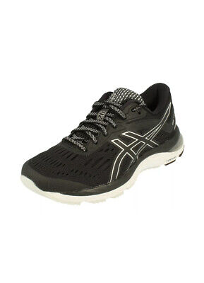 Asics Gel-Cumulus 20 Womens Running Trainers 1012A008 Sneakers Shoes 001 Size 4