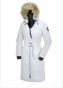 Canada Goose Women / Model  Wistler / Large fit like medium  Oakville / Halton Region Toronto (GTA) image 1