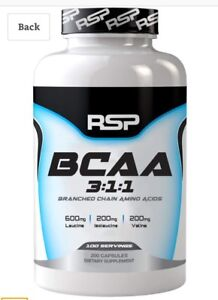 BCAA pills for sale