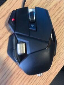 Mad Catz R.A.T 5 - Gaming Mouse