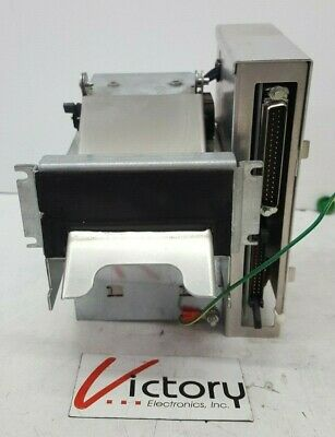 Used Gilbarco Veeder Root Encore 300 Printer Assembly M00317a003 Replacement