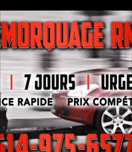 Remorquage Towing le moins cher