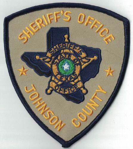 Johnson County Sheriff