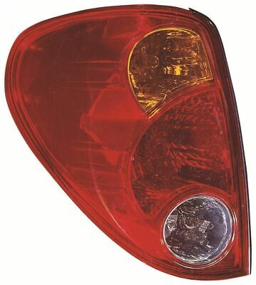 Mitsubishi L200 Rear Back Tail Light Passenger N/S Left 12/2006-2015 for sale  Feltham