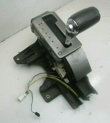 Nissan Navara D40 Automatic Gear Lever / Selector With NO cables 2005-2010