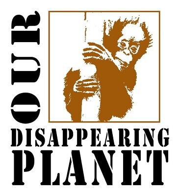 Our Disappearing Planet Limited