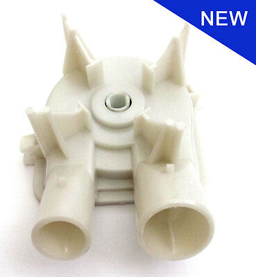 Kenmore Brands - 8559389 NEW WASHING MACHINE PUMP FOR WHIRLPOOL KENMORE OTHER BRANDS