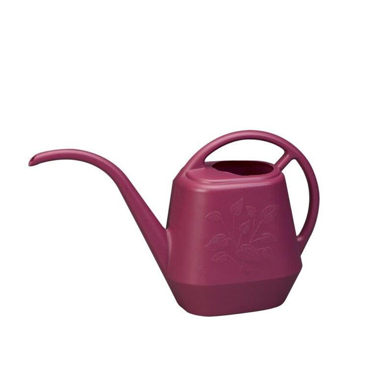 Bloem AW21-13 Aqua Rite Watering Can, Plastic, Union Red, 56 oz