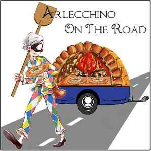 Arlecchino on the Road Belfield Canterbury Area Preview