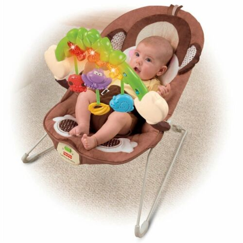 Fisher Price  Deluxe Monkey Bouncer  - BRAND NEW!!